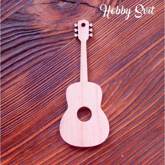 Гітара шильда